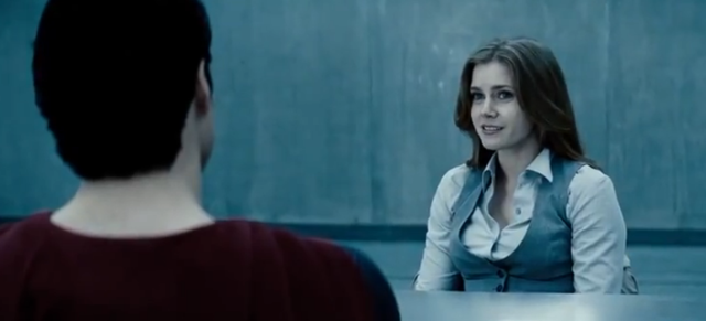 amy adams man of steel